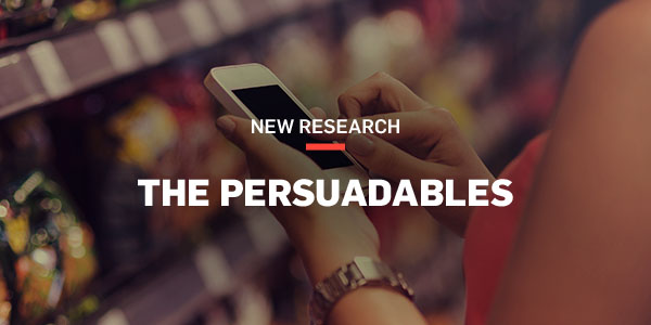 New Research: The Persuadables